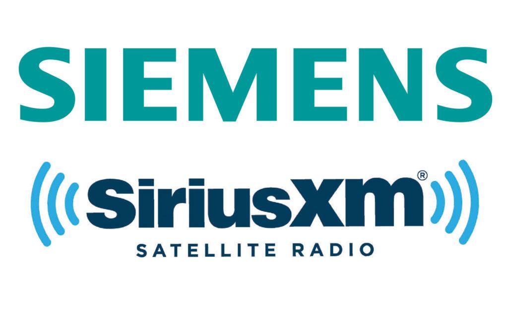 Siemens and Sirius XM Satellite Radio Join OmniAir - OmniAir